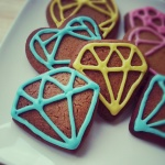 ginger gem cookies