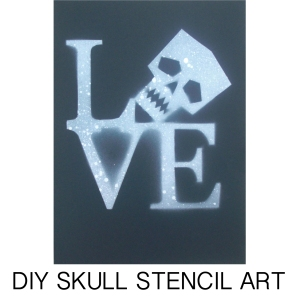 skull-stencil