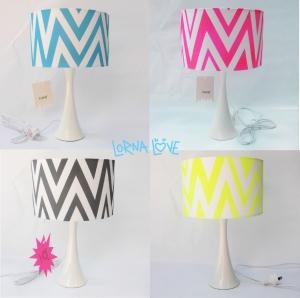 LornaLove lamps