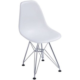 replica Eames chair - kids copy